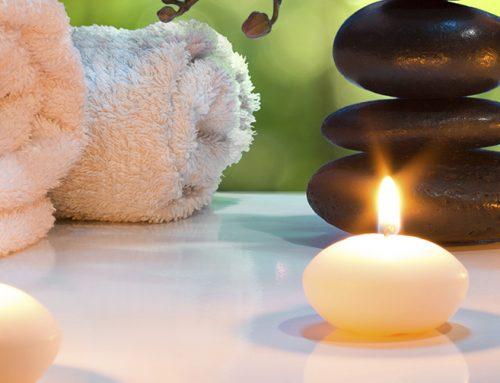 Масаж с топли вулканични камъни (Hot Stone Massage)