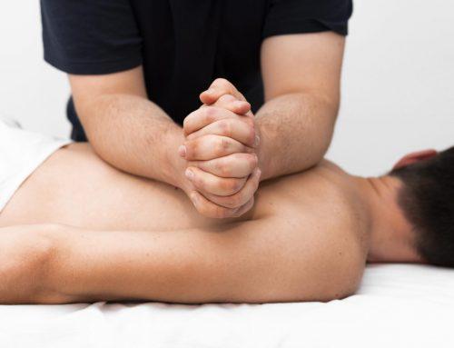 5 ползи от дълбокотъканният масаж